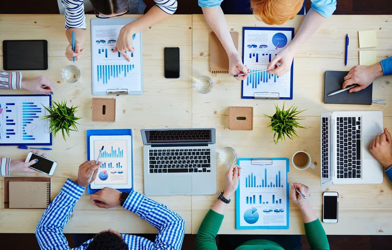 Data Fabric : les CCI abandonnent les fichiers Excel 13